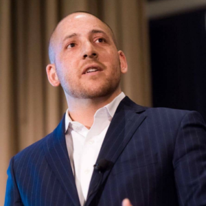 Kevin Hines - North Carolina Coalition Summit